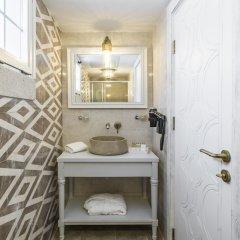 Отель Provence Mansion Alacati Чешме ванная