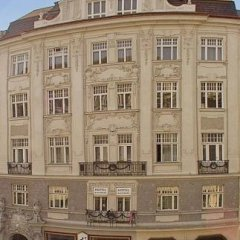 Hotel-Pension Bleckmann парковка