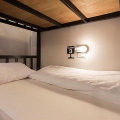 Отель The Best Time Hostel Таиланд, Краби - отзывы, цены и фото номеров - забронировать отель The Best Time Hostel онлайн сейф в номере
