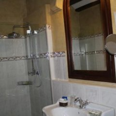 Отель El Capricho de la Portuguesa ванная