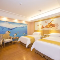 Vienna Hotel Guangzhou Panyu NanCun спа