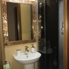 Хостел Валенсия ванная фото 2