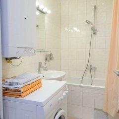 Отель Central Vienna ванная