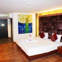 Отель Splendid Resort at Jomtien детские мероприятия фото 2