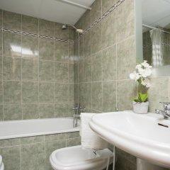 Апартаменты Singular Apartments Candela III ванная фото 2