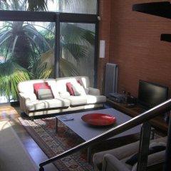 Отель Casa Con Piscina Y Bbq En Centro Ciudad Барселона интерьер отеля фото 3