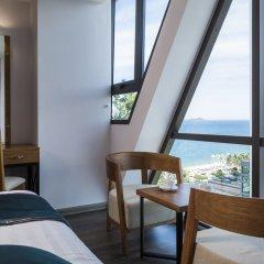 Venue Hotel Нячанг удобства в номере