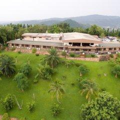 Отель Volta Hotel Akosombo Гана, Акосомбо - отзывы, цены и фото номеров - забронировать отель Volta Hotel Akosombo онлайн фото 2