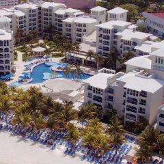 Отель Occidental Costa Cancún All Inclusive Мексика, Канкун - 12 отзывов об отеле, цены и фото номеров - забронировать отель Occidental Costa Cancún All Inclusive онлайн спортивное сооружение