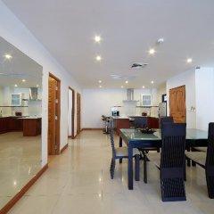 Отель Surin Sabai Condominium питание