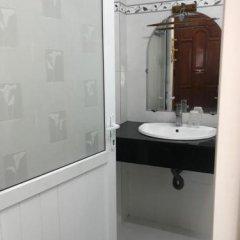 Thanh Dong Villa Hotel Далат ванная
