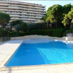 Отель Arcadia Club AP4030 Франция, Ницца - отзывы, цены и фото номеров - забронировать отель Arcadia Club AP4030 онлайн бассейн