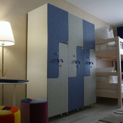 Mini hotel Kay and Gerda Hostel Москва детские мероприятия