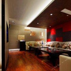 Отель Jinling Resort Tianquan Lake развлечения