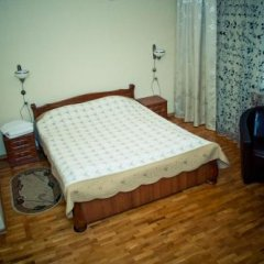 Отель Лесная Поляна Ставрополь комната для гостей фото 2