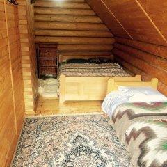 Гостиница Cottage Smerekova Hata комната для гостей фото 2
