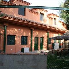 Layos Hostel - Camp интерьер отеля