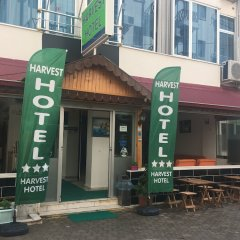 Harvest Hotel Турция, Силифке - отзывы, цены и фото номеров - забронировать отель Harvest Hotel онлайн питание фото 2