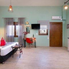 Отель Vintage Suite в номере фото 2