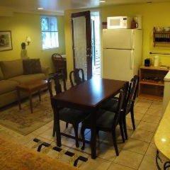 Отель Manor Guest House Канада, Ванкувер - 1 отзыв об отеле, цены и фото номеров - забронировать отель Manor Guest House онлайн комната для гостей фото 4