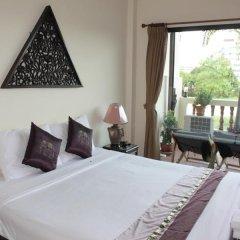 Отель Chang Charlie Inn комната для гостей фото 5