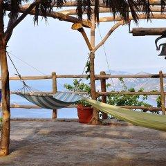 Отель Holiday home Dea Afrodite Praiano Аджерола развлечения