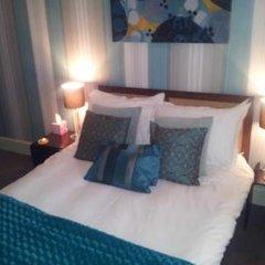 Отель Amherst Brighton комната для гостей фото 2