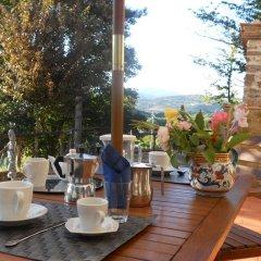 Отель Casa Al Bosco Италия, Реггелло - отзывы, цены и фото номеров - забронировать отель Casa Al Bosco онлайн питание фото 2