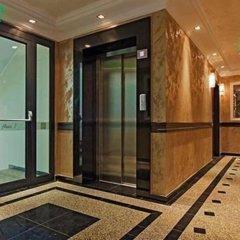 Отель Boutique Rose Gardens Beach & SPA Hotel Болгария, Поморие - отзывы, цены и фото номеров - забронировать отель Boutique Rose Gardens Beach & SPA Hotel онлайн интерьер отеля фото 2