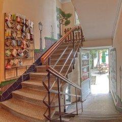 City Hostel Нови Сад интерьер отеля фото 2