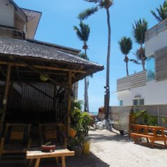 Отель Niu Ohana East Bay Apartment Филиппины, остров Боракай - отзывы, цены и фото номеров - забронировать отель Niu Ohana East Bay Apartment онлайн фото 4