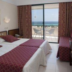 Отель Hipotels Marfil Playa комната для гостей фото 2