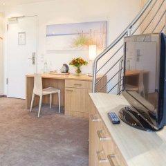 Hotel Berlin-Mitte Campanile удобства в номере