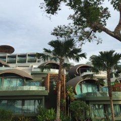 Отель Crest Resort & Pool Villas бассейн фото 2