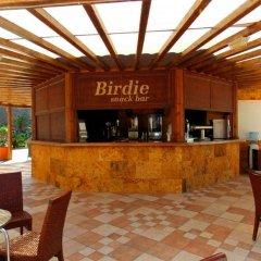 Hotel Jandia Golf интерьер отеля фото 2