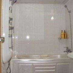Отель Sky Motel Jongno Южная Корея, Сеул - отзывы, цены и фото номеров - забронировать отель Sky Motel Jongno онлайн ванная фото 2