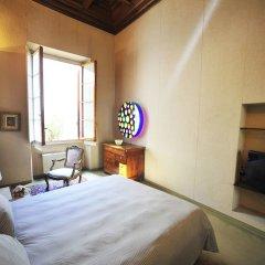 Отель Renaissance Palace in Santa Croce комната для гостей фото 2