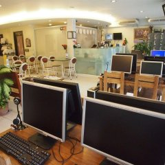 Отель A One Inn Бангкок интерьер отеля