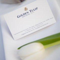 Гостиница Golden Tulip Rosa Khutor (Голден Тюлип Роза Хутор) удобства в номере фото 2