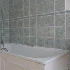 Отель Elephant Lodge Лондон ванная