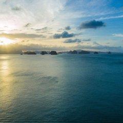 Отель Ani Villas Thailand Пхукет пляж фото 2