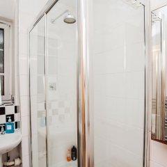 Отель Cutty Sark ванная фото 2