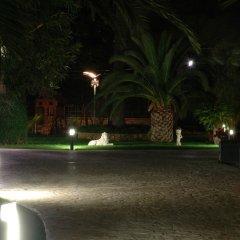 Charme Hotel Villa Principe di Fitalia Сиракуза парковка
