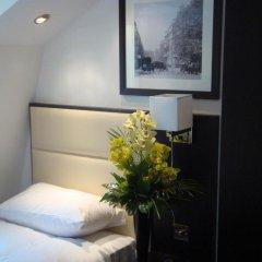 Hotel Edward Paddington комната для гостей фото 4