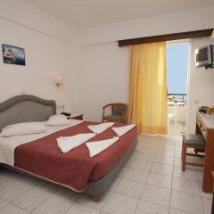Dedalos Beach Hotel комната для гостей фото 3