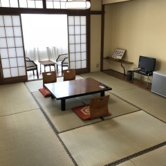 Отель Sueyoshi Беппу комната для гостей фото 3