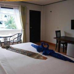 Отель Blue Carina Inn Hotel Таиланд, Пхукет - отзывы, цены и фото номеров - забронировать отель Blue Carina Inn Hotel онлайн удобства в номере фото 3