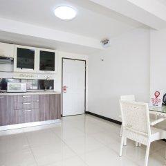 Отель Nida Rooms Sathorn 106 Subway Бангкок в номере фото 2