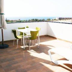 Отель Fuerte Holiday Atlantic Sunset гостиничный бар