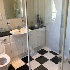 Отель Loaninghead Bed & Breakfast ванная